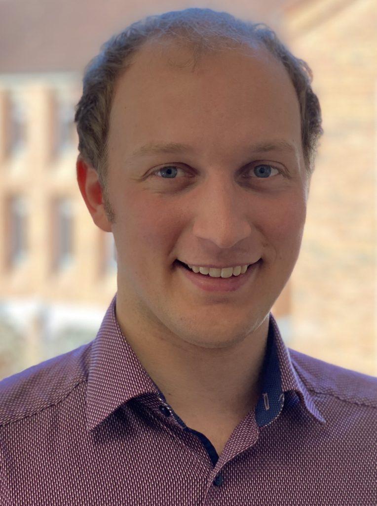 B.Eng. Lukas Eschment