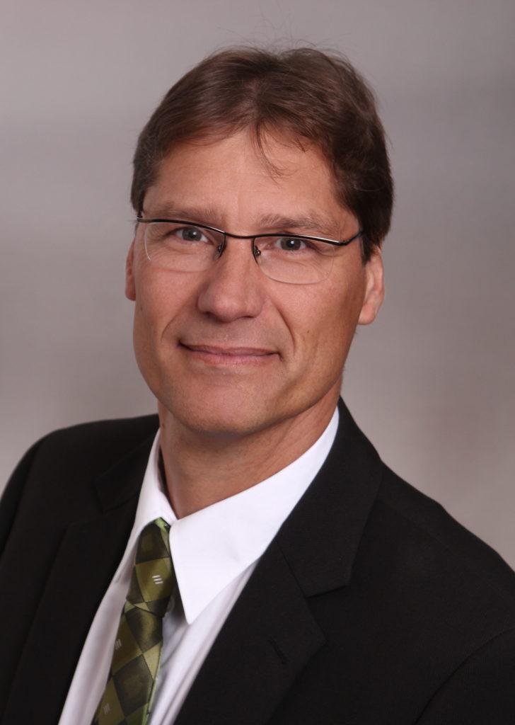 Prof. Dr.-Ing. Thomas Schüning