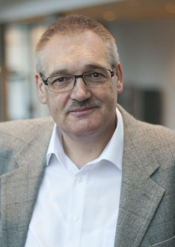 Prof. Dr. rer. nat. Walter Neu